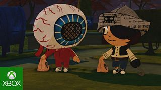 Costume Quest 2 Official Launch Trailer