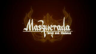 Masquerada Songs and Shadows - Release Date Trailer