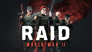 RAID: World War II Trailer