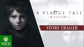A Plague Tale Innocence | Story Trailer