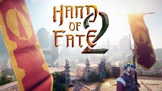 Hand of Fate 2 - Official Trailer