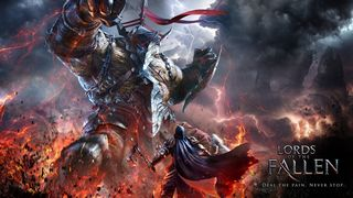 Lords of the Fallen - Challenge Trailer