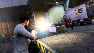 Sleeping Dogs: Definitive Edition Launch Trailer