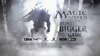 Magic 2015 - Duels of the Planeswalkers Official GamePlay Trailer