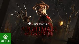Dead by Daylight - A Nightmare on Elm Street Trailer