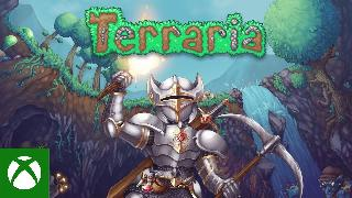 Terraria - 2 Nights in Terraria 1.3.5 Update