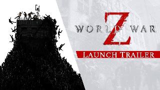 World War Z | Official Launch Trailer