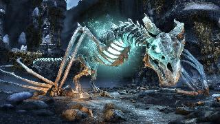 The Elder Scrolls Online: Dragon Bones – Official Trailer