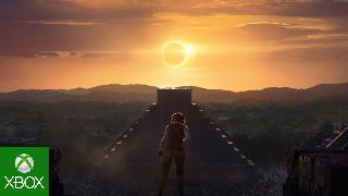 Shadow of The Tomb Raider Xbox One Teaser Trailer