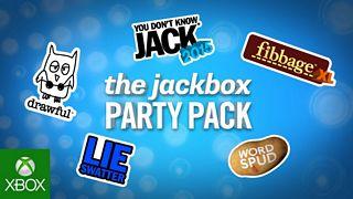 The Jackbox Party Pack Xbox One Trailer