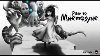 Path to Mnemosyne - Console Teaser Trailer