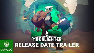 Moonlighter Xbox One Release Date