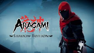 Aragami Shadow Edition Announcement Trailer