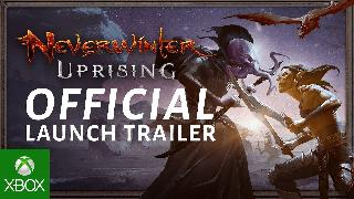 Neverwinter: Uprising - Official Launch Trailer