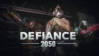Defiance 2050 Announce Trailer - Continue the Fight