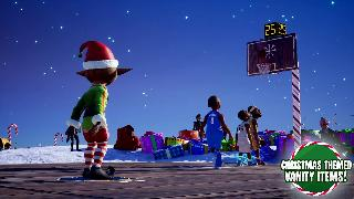 NBA 2K Playgrounds 2 | Christmas Trailer