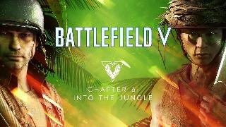 Battlefield 5 - Chapter 6: Into the Jungle Trailer