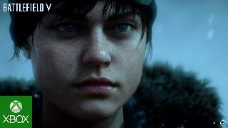 Battlefield 5 E3 2018 Single Player Teaser Trailer
