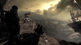 Call of Duty: Ghosts - Behind the Scenes Preview