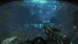 Call of Duty: Ghosts - Into the Deep Gameplay Video