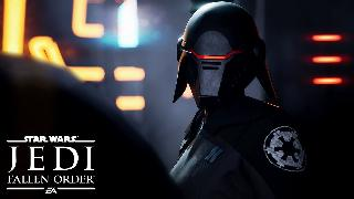 Star Wars Jedi: Fallen Order | Official Reveal Trailer