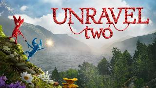 Unravel Two Official E3 2018 Reveal Trailer