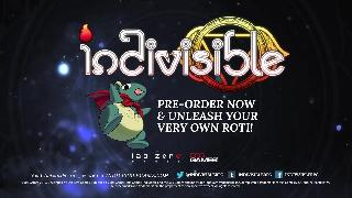Indivisible - Release Date Announce Trailer