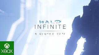 Halo Infinite E3 2019 Discover Hope Trailer