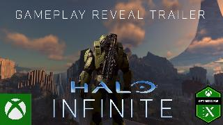 Halo Infinite | Official Gameplay Reveal Trailer