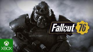 Fallout 76 | Official In-Game Intro