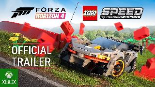 Forza Horizon 4 Lego Speed Champions E3 2019 Launch Trailer