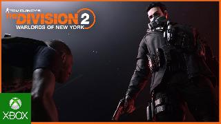The Division 2 | Warlords of New York Launch Trailer