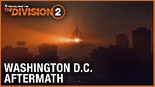 Tom Clancy's The Division 2 E3 2018 Trailer