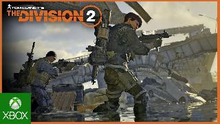 Tom Clancy's The Division 2 | Story Trailer