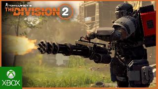Tom Clancy's The Division 2 | Endgame Trailer