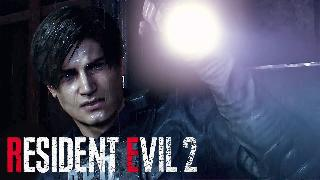 Resident Evil 2 | 1-Shot Demo Trailer