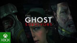 Resident Evil 2 | The Ghost Survivors Launch Trailer