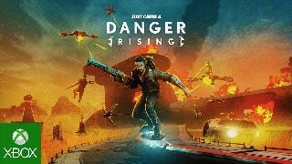 Just Cause 4 | Danger Rising DLC Release Date Trailer