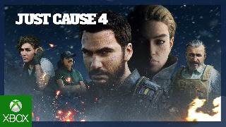 Just Cause 4 | Launch Trailer