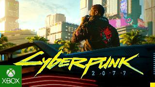 Cyberpunk 2077 Official E3 2018 Trailer
