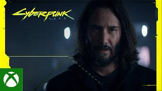 Cyberpunk 2077 | Keanu Reeves Seize the Day Trailer
