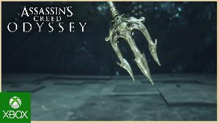 Assassin's Creed Odyssey | The Fate of Atlantis Episode 3
