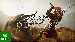 Assassin's Creed Odyssey - The Power of Choice Trailer