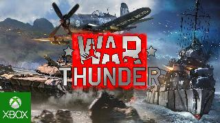 War Thunder | Xbox One Launch Trailer
