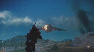 Just Cause 3 - Gamescom 2015 Burn It Trailer