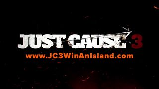 Just Cause 3 - Win An Island Challenge