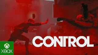 Control Official Launch Trailer