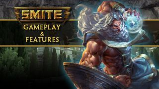 SMITE Official Gameplay & Features Video