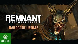 Remnant: From The Ashes | Hardcore Update