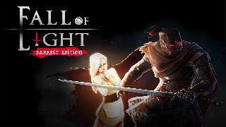 Fall Of Light - Darkest Edition Trailer
